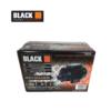 Black Tools kerti szivattyú 900W 48201