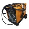 Black Tools MIG 200 CO Védőgázas hegesztőgép