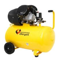 DEGET V2 100 Literes Kompresszor