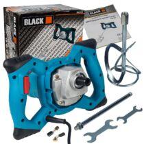 Black Tools festékkeverő gép 2 száras 2550W - 22301