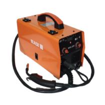 Black Tools MIG 250 CO Védőgázas hegesztő inverter 37403