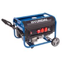 Hyundai HYD-G-2200W Benzinmotoros áramfejlesztő