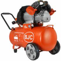BJC  50 literes 2 hengeres olajos kompresszor 390L/ p 10 BAR M88010