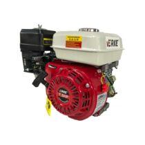 Verke V60255 OHV négyütemű benzinmotor 20 mm / 7,5 LE