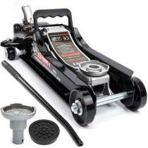 Verke krokodilemelő 2,5t 80-359mm V80102