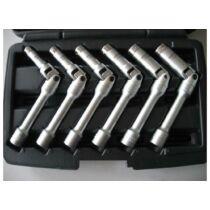 YATO Gyertya,izzító gyertya kulcs készlet 6 db 8-16 mm.