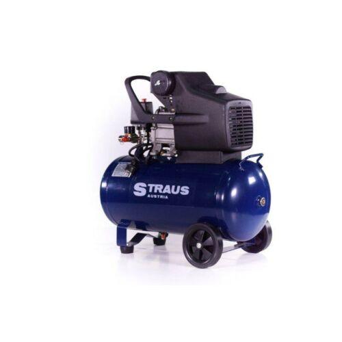 Straus 50L Kompresszor