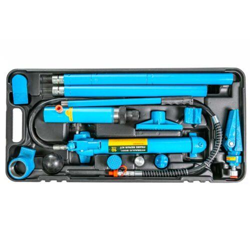 Black Tools karosszéria nyomató 10t - 12300
