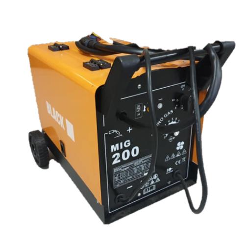 MIG 200 CO Védőgázas hegesztőgép