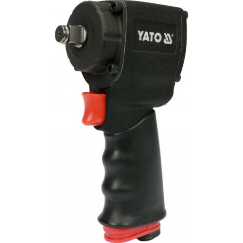 YATO Professzionális MINI légkulcs 1/2-os 678 Nm