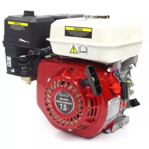 Mar-Pol OHV négyütemű benzinmotor 20 mm 7 le 196 cm3 M79893