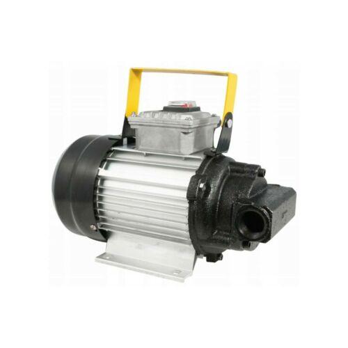 Verke V80158 üzemanyag szivattyú 750 W / 30 l/p / 19 m