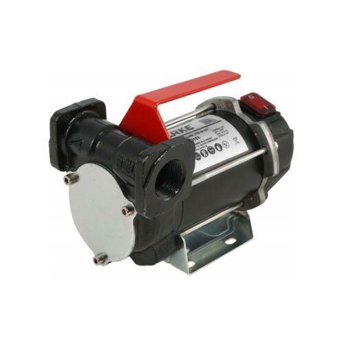 Verke V80166 üzemanyag szivattyú 300 W / 60 l/p / 13 m / 24 V