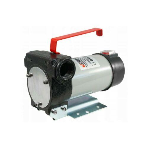 Verke V80167 üzemanyag szivattyú 160 W /50 l/p / 10 m / 12 V
