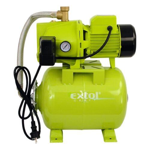 Extol Craft házi vízmű szivattyú 750W