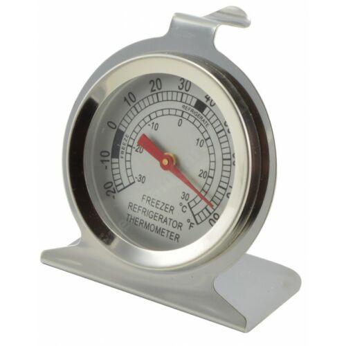 Perfect Home - Hűtő - fagyasztó hőmérő