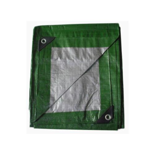 Vízálló takaróponyva P130/5x8